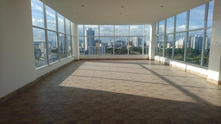 PANAMA VIP10, S.A. Apartamento en Venta en San Francisco en Panama Código: 17-4897 No.9