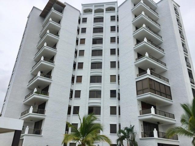 Apartamento / Venta / Rio Hato / Playa Blanca / FLEXMLS-17-4899
