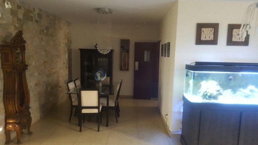PANAMA VIP10, S.A. Casa en Venta en Brisas Del Golf en Panama Código: 17-4928 No.2