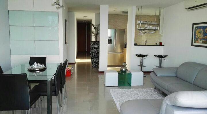 PANAMA VIP10, S.A. Apartamento en Venta en San Francisco en Panama Código: 17-4900 No.1