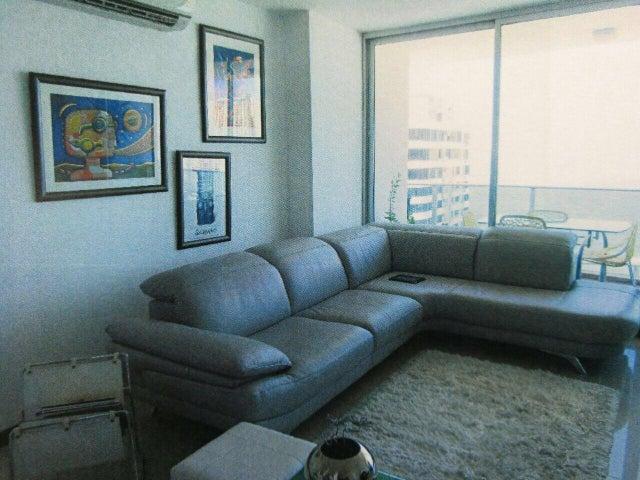 PANAMA VIP10, S.A. Apartamento en Venta en San Francisco en Panama Código: 17-4900 No.2