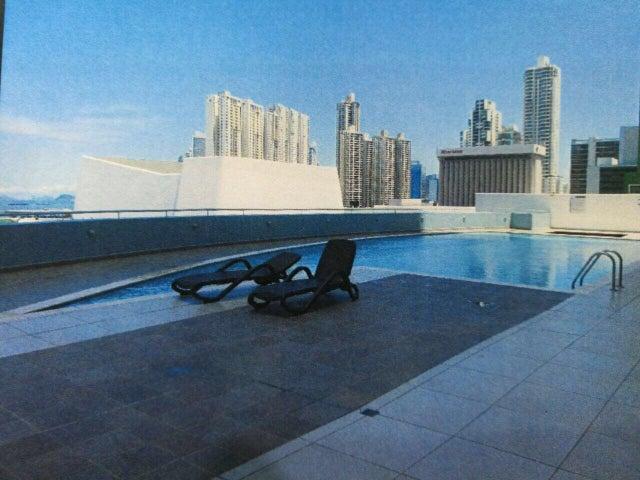 PANAMA VIP10, S.A. Apartamento en Venta en San Francisco en Panama Código: 17-4900 No.3