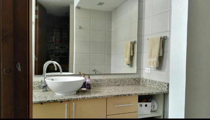 PANAMA VIP10, S.A. Apartamento en Venta en San Francisco en Panama Código: 17-4900 No.5