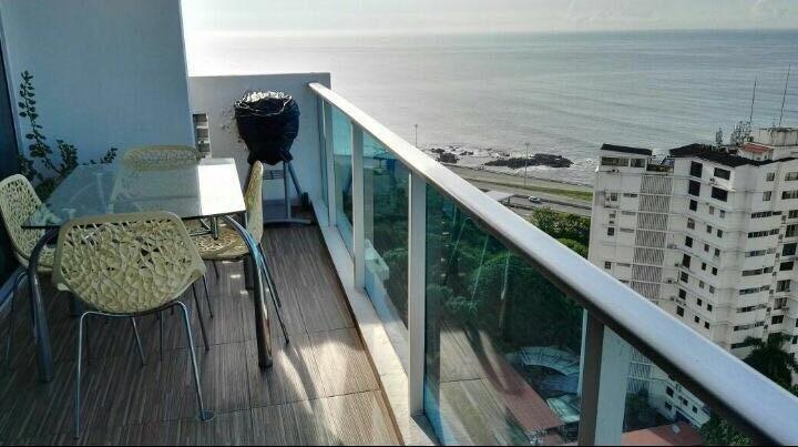 PANAMA VIP10, S.A. Apartamento en Venta en San Francisco en Panama Código: 17-4900 No.6