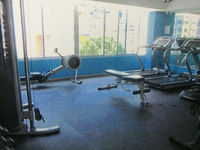 PANAMA VIP10, S.A. Apartamento en Venta en San Francisco en Panama Código: 17-4900 No.7