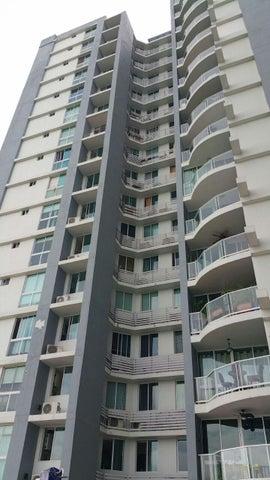 Apartamento / Venta / Panama / San Francisco / FLEXMLS-17-4901