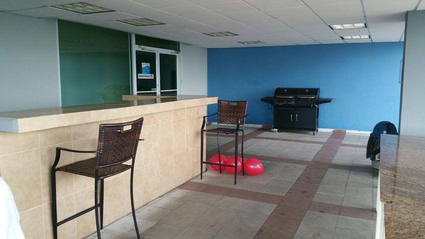 PANAMA VIP10, S.A. Apartamento en Venta en San Francisco en Panama Código: 17-4901 No.7