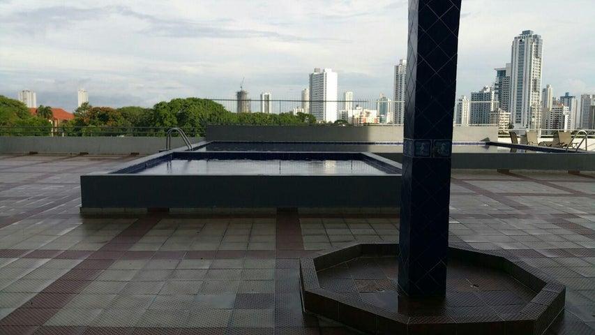 PANAMA VIP10, S.A. Apartamento en Venta en San Francisco en Panama Código: 17-4901 No.6
