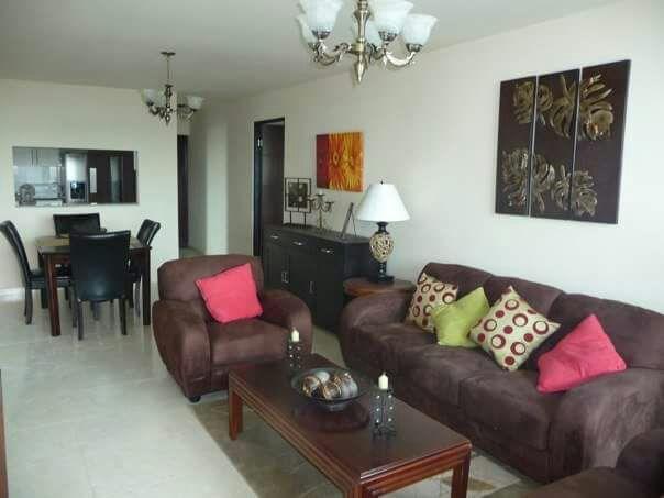 PANAMA VIP10, S.A. Apartamento en Venta en San Francisco en Panama Código: 17-4901 No.1
