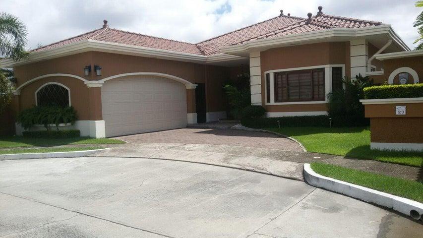 Casa / Alquiler / Panama / Costa Sur / FLEXMLS-17-4906