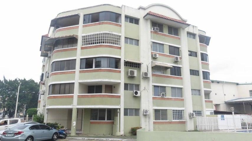 Apartamento / Alquiler / Panama / Costa del Este / FLEXMLS-17-4910