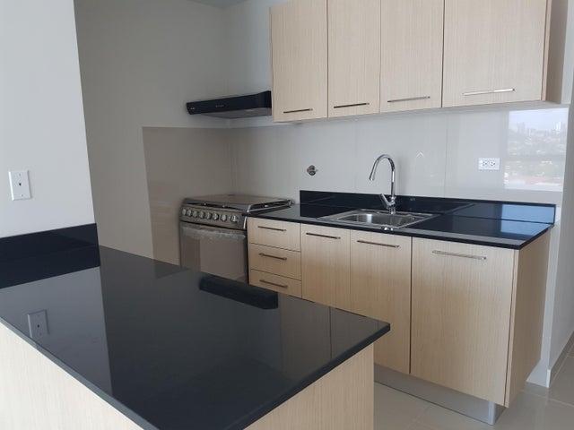 PANAMA VIP10, S.A. Apartamento en Venta en Via Espana en Panama Código: 17-3891 No.6