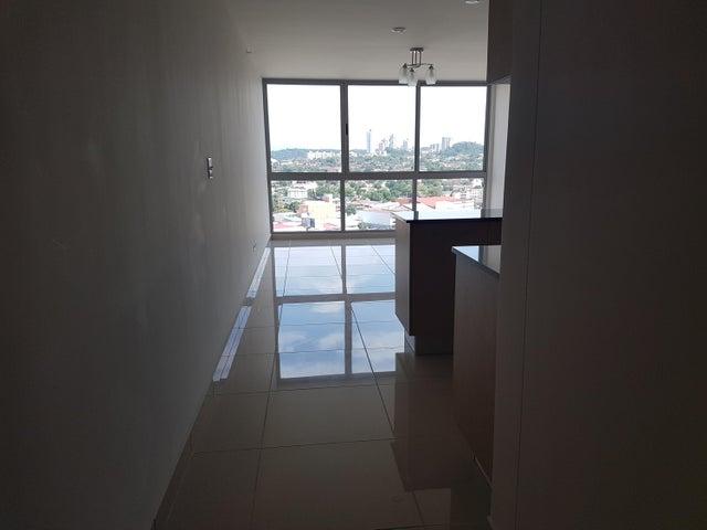 PANAMA VIP10, S.A. Apartamento en Venta en Via Espana en Panama Código: 17-3891 No.5