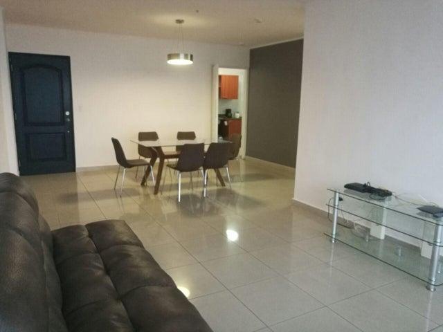 PANAMA VIP10, S.A. Apartamento en Venta en San Francisco en Panama Código: 17-4920 No.3