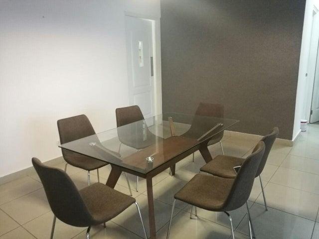 PANAMA VIP10, S.A. Apartamento en Venta en San Francisco en Panama Código: 17-4920 No.4
