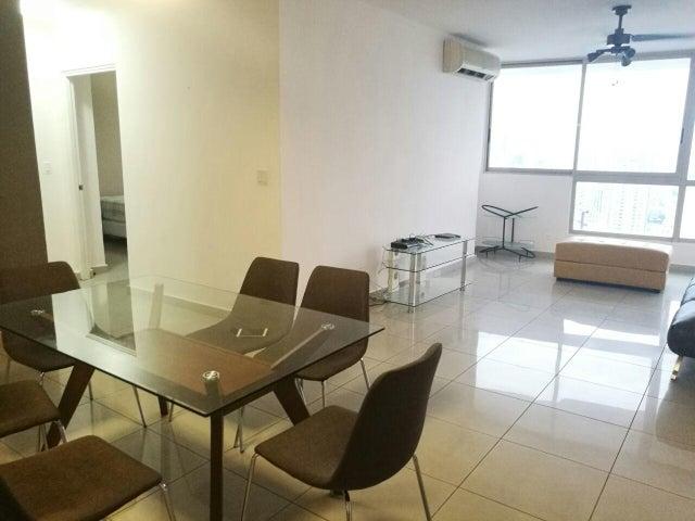 PANAMA VIP10, S.A. Apartamento en Venta en San Francisco en Panama Código: 17-4920 No.5