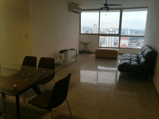 PANAMA VIP10, S.A. Apartamento en Venta en San Francisco en Panama Código: 17-4920 No.6