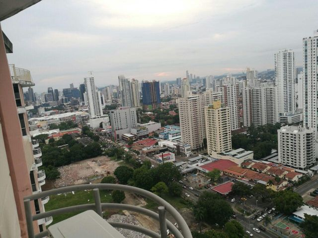 PANAMA VIP10, S.A. Apartamento en Venta en San Francisco en Panama Código: 17-4920 No.7