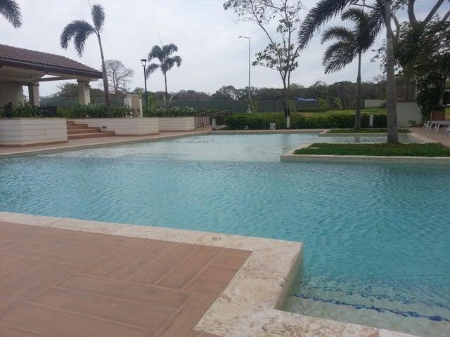 PANAMA VIP10, S.A. Apartamento en Venta en Panama Pacifico en Panama Código: 17-4927 No.1