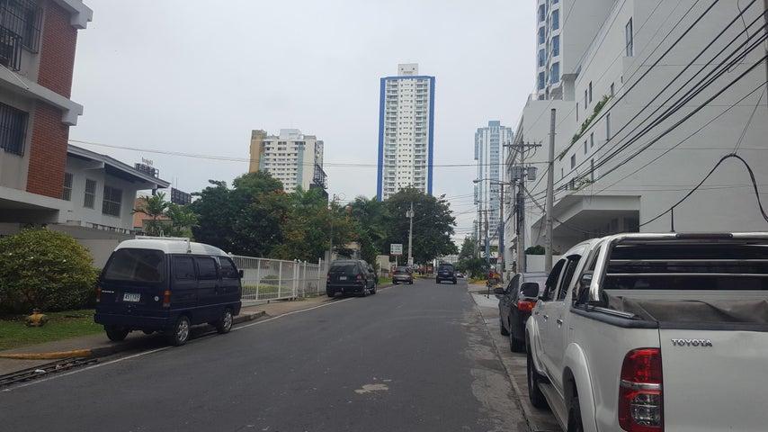 PANAMA VIP10, S.A. Apartamento en Venta en San Francisco en Panama Código: 17-4855 No.6
