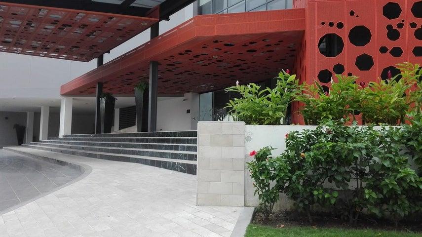 Apartamento / Alquiler / Panama / Costa del Este / FLEXMLS-17-4952