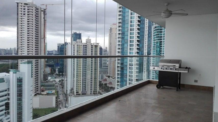 PANAMA VIP10, S.A. Apartamento en Alquiler en Costa del Este en Panama Código: 17-4952 No.6