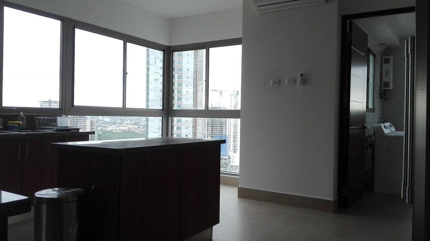 PANAMA VIP10, S.A. Apartamento en Alquiler en Costa del Este en Panama Código: 17-4952 No.8