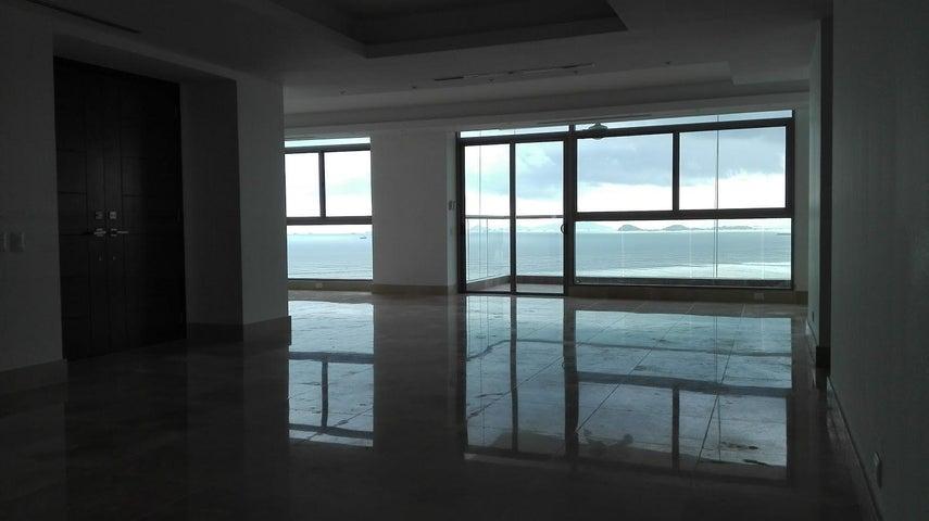 PANAMA VIP10, S.A. Apartamento en Alquiler en Costa del Este en Panama Código: 17-4952 No.3