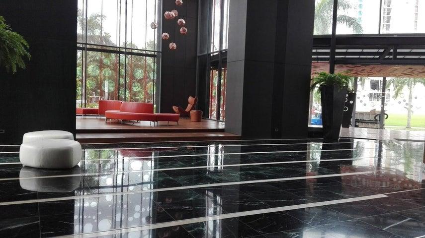 PANAMA VIP10, S.A. Apartamento en Alquiler en Costa del Este en Panama Código: 17-4952 No.1