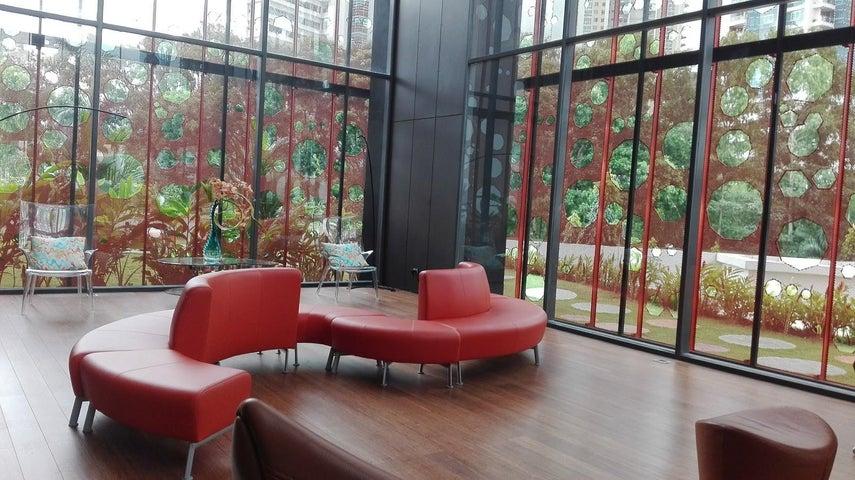 PANAMA VIP10, S.A. Apartamento en Alquiler en Costa del Este en Panama Código: 17-4952 No.2