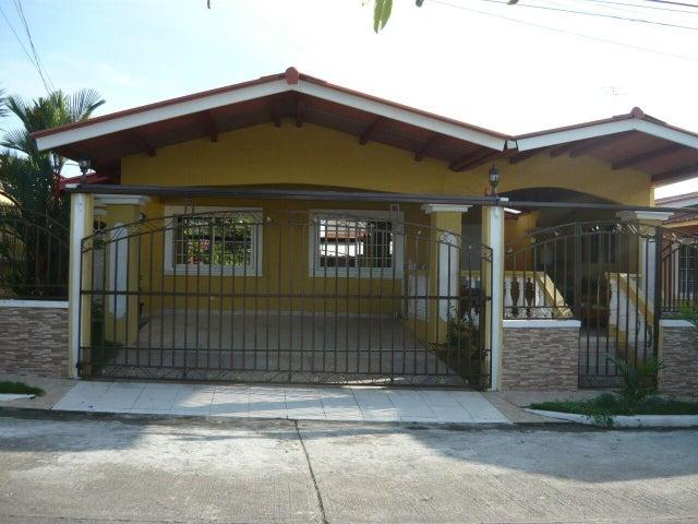 Casa / Alquiler / Panama / Brisas Del Golf / FLEXMLS-17-4953