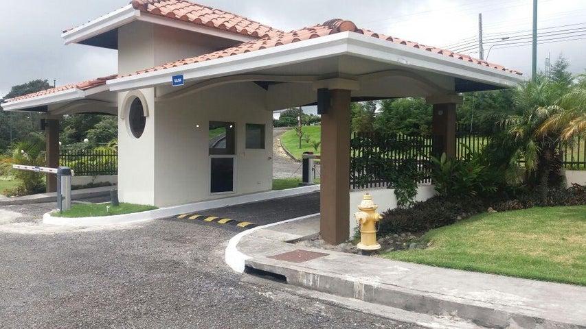 PANAMA VIP10, S.A. Apartamento en Venta en Jaramillo en Boquete Código: 17-4964 No.1