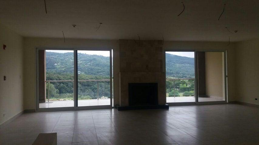 PANAMA VIP10, S.A. Apartamento en Venta en Jaramillo en Boquete Código: 17-4964 No.7
