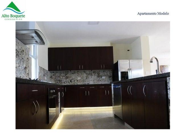 PANAMA VIP10, S.A. Apartamento en Venta en Jaramillo en Boquete Código: 17-4964 No.9