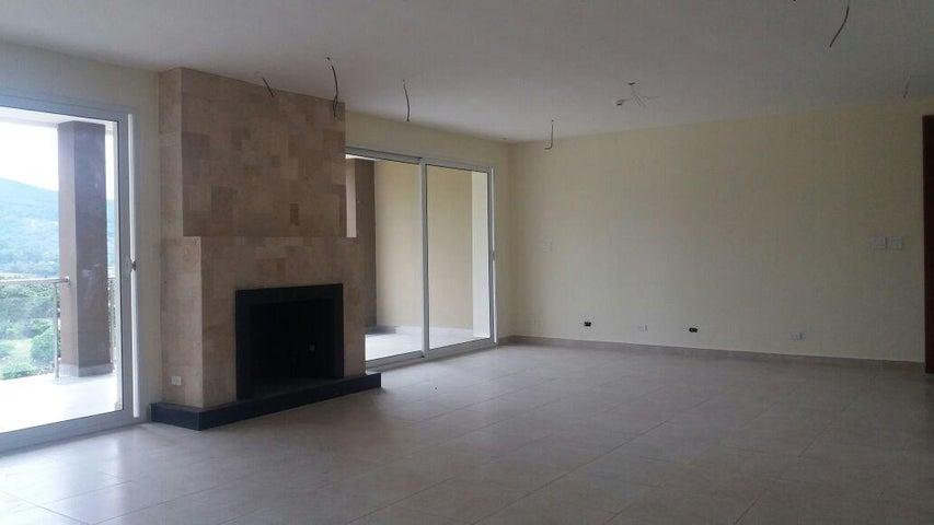 PANAMA VIP10, S.A. Apartamento en Venta en Jaramillo en Boquete Código: 17-4965 No.6