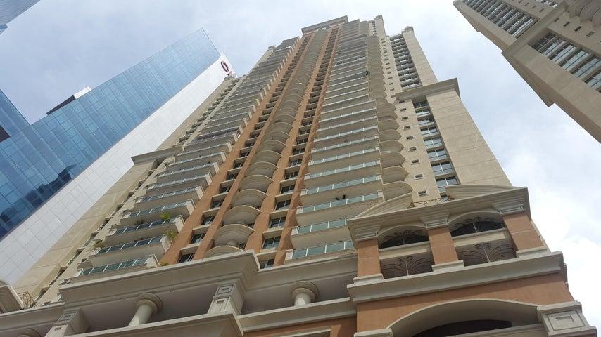 Apartamento / Venta / Panama / Punta Pacifica / FLEXMLS-17-4968