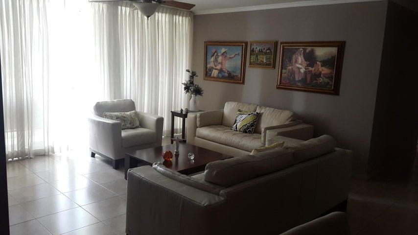 PANAMA VIP10, S.A. Apartamento en Venta en Punta Pacifica en Panama Código: 17-4968 No.2