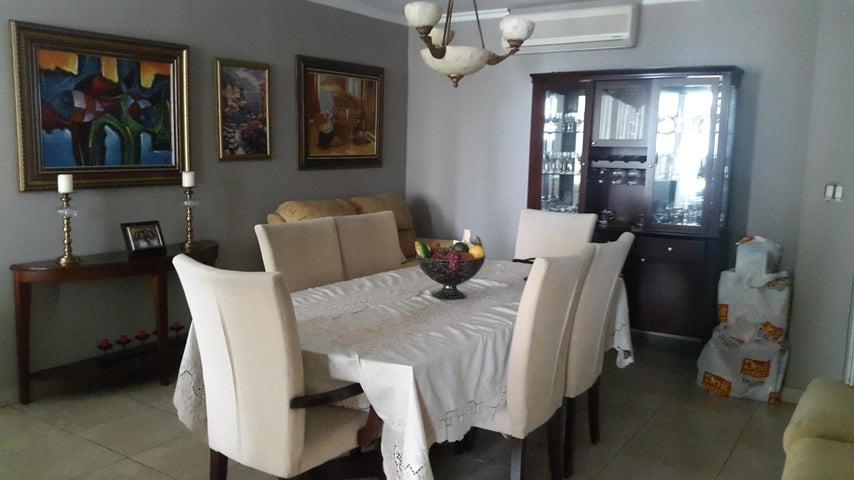PANAMA VIP10, S.A. Apartamento en Venta en Punta Pacifica en Panama Código: 17-4968 No.3
