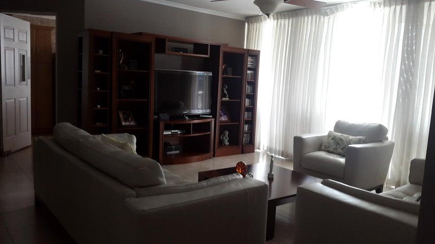 PANAMA VIP10, S.A. Apartamento en Venta en Punta Pacifica en Panama Código: 17-4968 No.4