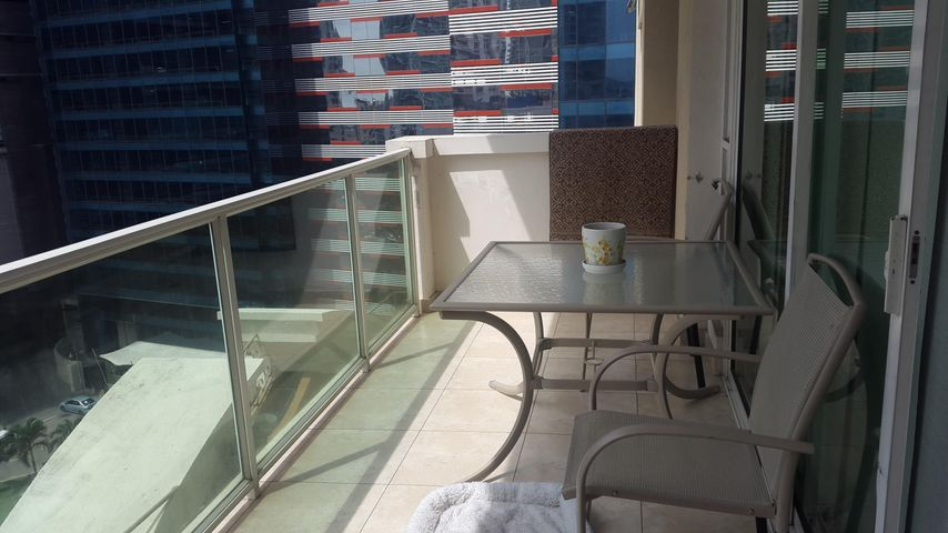 PANAMA VIP10, S.A. Apartamento en Venta en Punta Pacifica en Panama Código: 17-4968 No.6