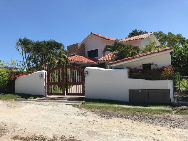 PANAMA VIP10, S.A. Casa en Venta en Coronado en Chame Código: 17-4972 No.0