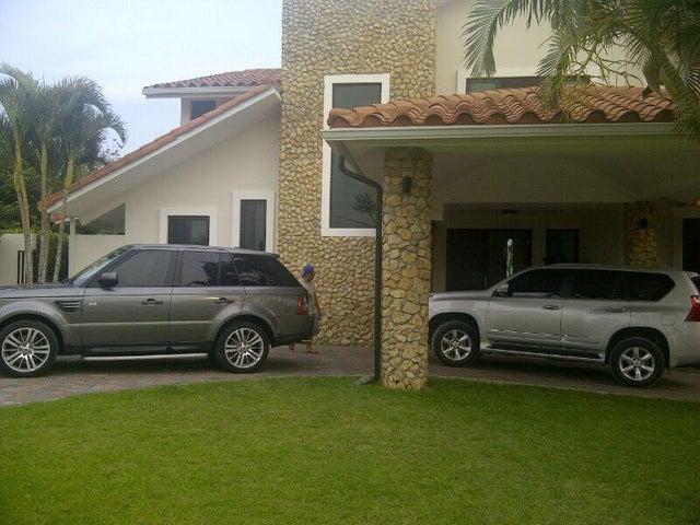 PANAMA VIP10, S.A. Casa en Venta en Coronado en Chame Código: 17-4972 No.1