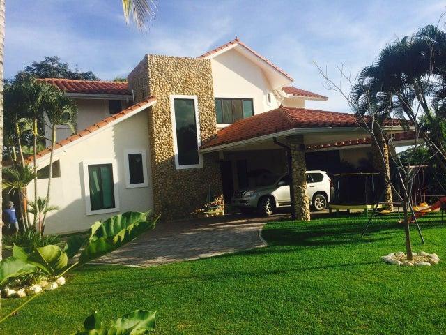 PANAMA VIP10, S.A. Casa en Venta en Coronado en Chame Código: 17-4972 No.2