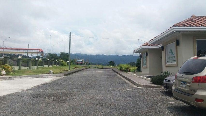 PANAMA VIP10, S.A. Apartamento en Venta en Jaramillo en Boquete Código: 17-4973 No.3