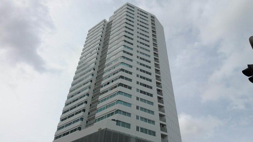 Apartamento / Alquiler / Panama / San Francisco / FLEXMLS-17-4975