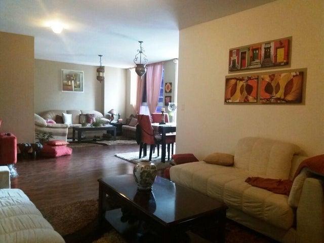 PANAMA VIP10, S.A. Apartamento en Venta en San Francisco en Panama Código: 17-4996 No.4