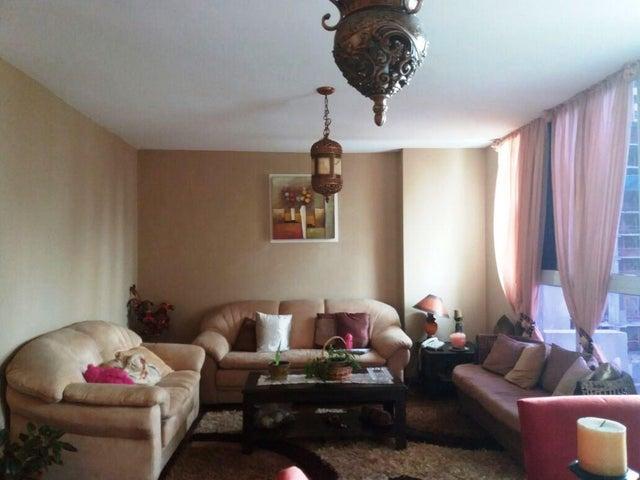 PANAMA VIP10, S.A. Apartamento en Venta en San Francisco en Panama Código: 17-4996 No.5