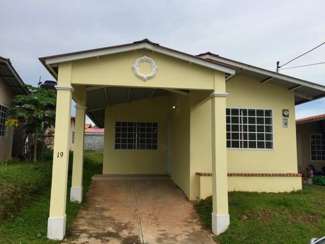 Casa / Alquiler / Panama Oeste / Arraijan / FLEXMLS-17-5029
