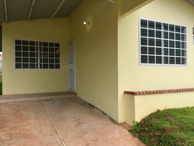 PANAMA VIP10, S.A. Casa en Alquiler en Arraijan en Panama Oeste Código: 17-5029 No.3