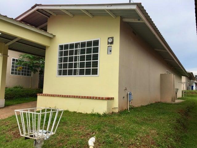 PANAMA VIP10, S.A. Casa en Alquiler en Arraijan en Panama Oeste Código: 17-5029 No.4